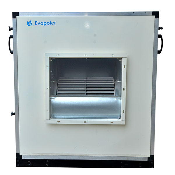 Industrial Air Coolers for industrial cooling at low running cost