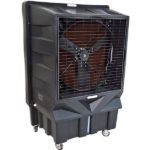 industrial mobile cooler