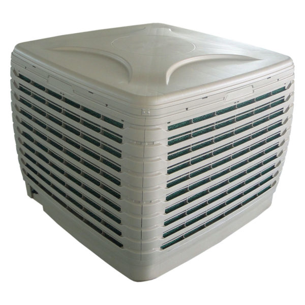 Ducted Air Cooler