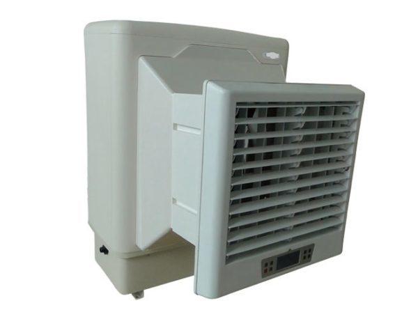 Window Evaporative Air Cooler