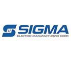 Sigma Electric Logo