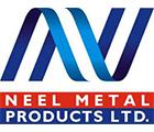neel metal logo