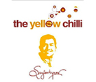 yellow chilli Logo